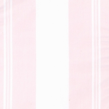 On Sale Grande Stripe Peony Curtain Panel Set