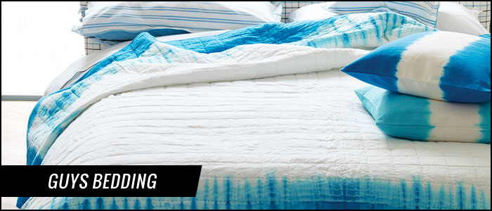 Guys Bedding