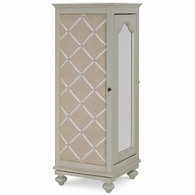 Hadleigh Rotating Accent Chest