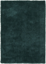 Heaven Shag Rug in Teal