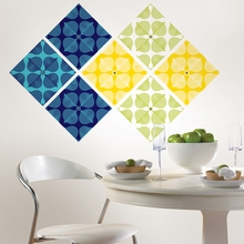 Hollywood Blox Wall Decals