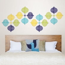 Hollywood Peel & Stick Wall Decals
