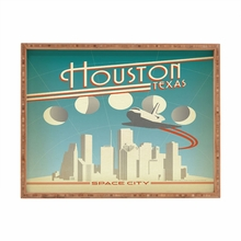 Houston Rectangular Tray