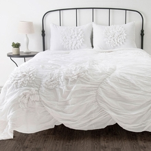 Hush Comforter Bedding Set