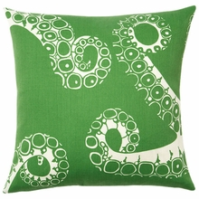 Hydra Accent Pillow