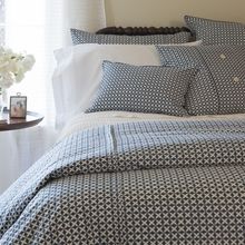 Navy Hartford Duvet Cover