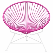 Innit Chair - Pink Weave