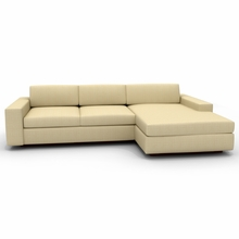 "Jackson 104"" Sofa With Chaise"
