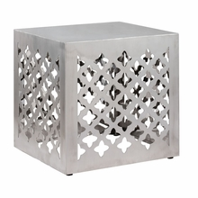 Kailua Stool Stainless Steel
