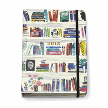 Kate Spade 2015 Bella Bookshelf Medium Agenda