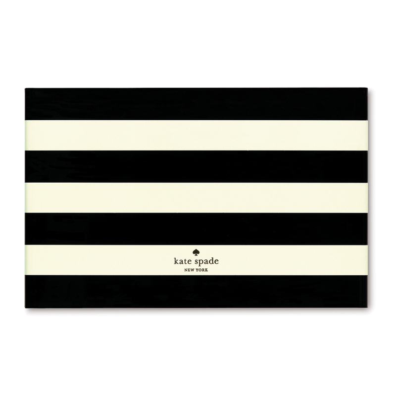 Kate Spade New York Crown Point SilverPlate Picture Frame