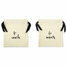 Kate Spade Wash and Wear Lingerie Bag Set