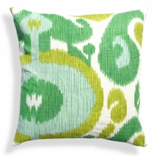 Kerala Accent Pillow