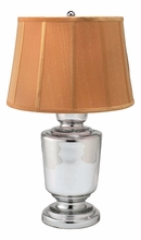 Lafitte Small Table Lamp Base