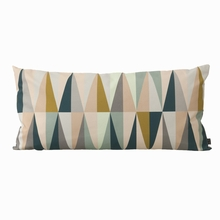 Large Spear Pillow