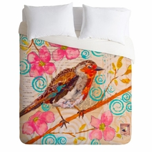Legs Lightweight Duvet Cover