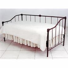 Lilly Iron Day Bed