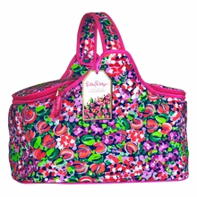 Lilly Pulitzer Wild Confetti Insulated Party Cooler
