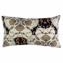 Limpet Accent Pillow