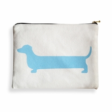 Long Dachshund Amenity Bag