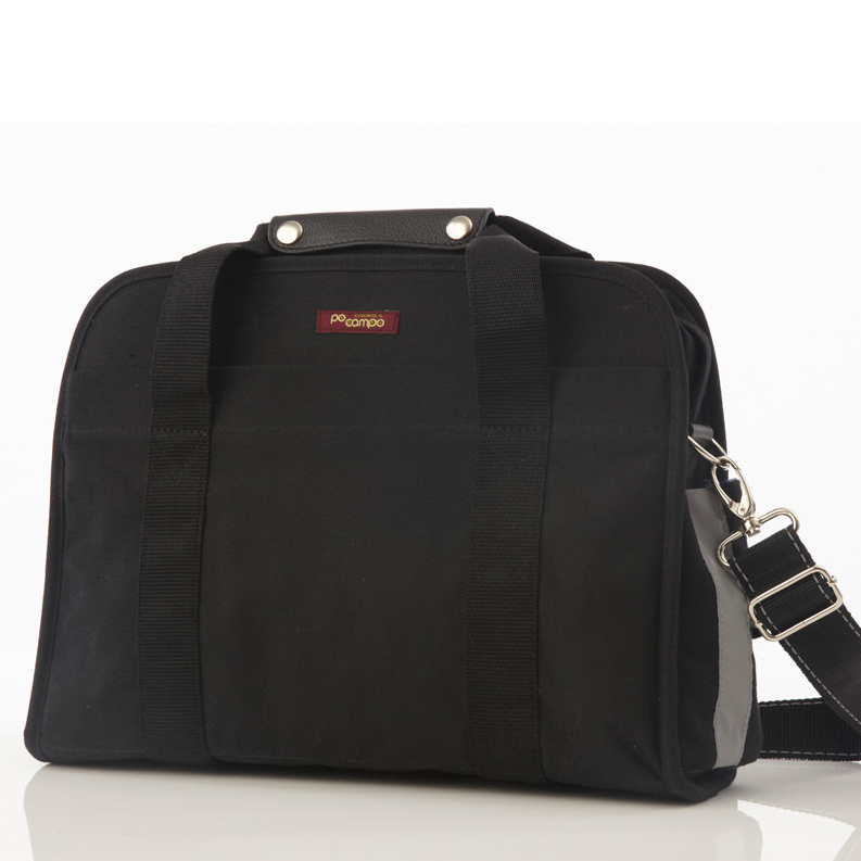 Pannier Messenger Bag Backpack Loop Pannier Messenger Bag