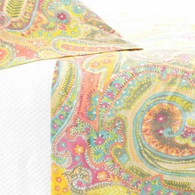 Lyric Paisley Standard Pillowcase Pair