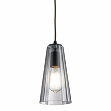 Madison Bulb Pendant In Oiled Bronze