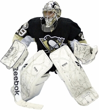 Marc-Andre Fleury Fathead Jr. Wall Decal