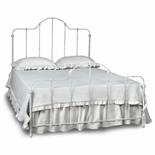 Margaret Iron Bed