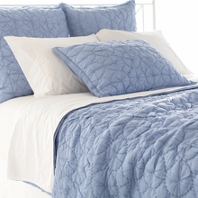 Marina French Blue Quilt
