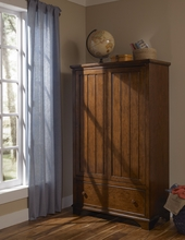 Mason Bookcase Locker