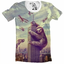 Men's Slothzilla T-Shirt