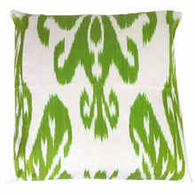 Mercer Accent Pillow