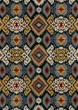 Midnight Leyda Rug