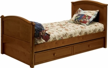 Mission Cooley Bed