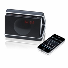 Model XS iPhone Dock Sound System