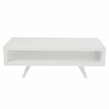 Monique Coffee Table in White