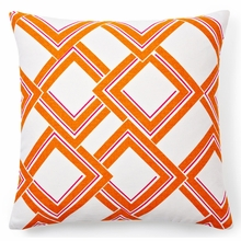 Mori Accent Pillow