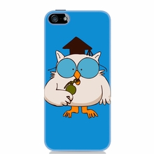 Mr. Owl Phone Case