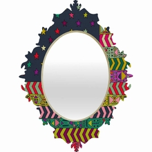 My USA Baroque Mirror