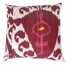 Napoli Accent Pillow