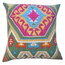 Nashik Accent Pillow