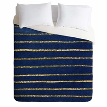 Nautical Sparkle Lightweight Duvet Cover