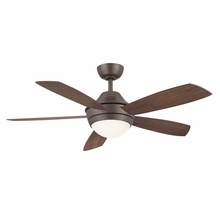 Oil-Rubbed Bronze Celano Ceiling Fan