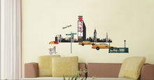 On Sale I Love New York Wall Decals