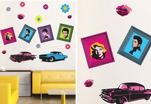 On Sale Pop Wall Decals