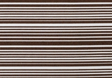 On Sale Thin Stripe Chocolate French Back Pillowcase