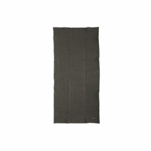 Organic Hand Towel in Grey