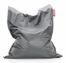 Fatboy The Original Dark Grey Beanbag