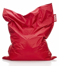 Fatboy The Original Red Beanbag